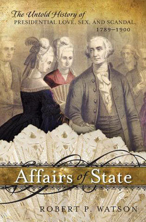 Book: Affairs of State