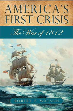 Book: America's First Crisis