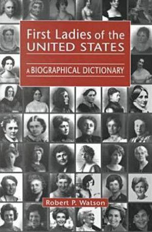 Book: First Ladies of the United States