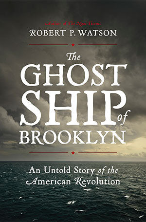 Book: The Ghost Ship of Brooklyn