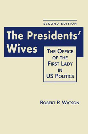 Book: The Presidents' Wives